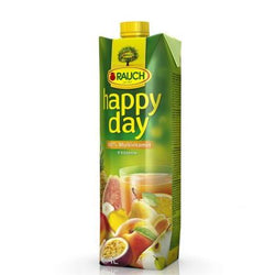 Juice Multivitamin Happy Day 1 Ltr