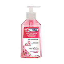 Hand Soap Nuvo Red 250 ml / Bottle