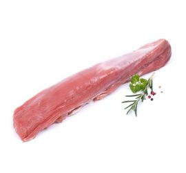 Pork Tenderloin USA 500 gr