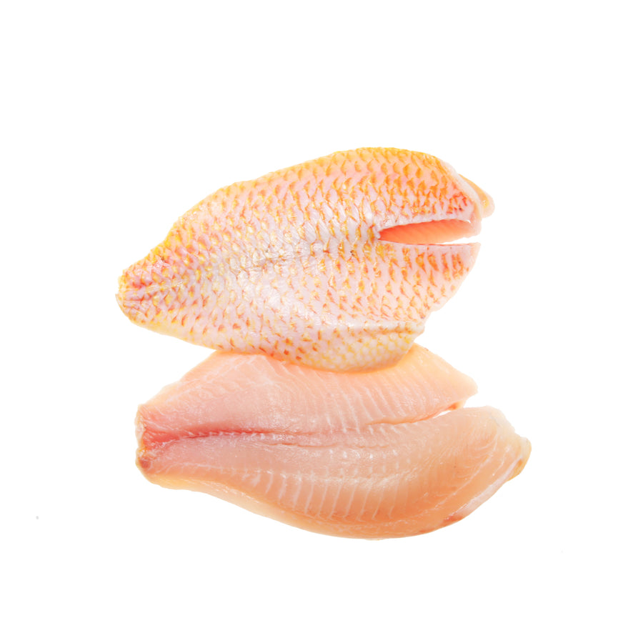 Snapper Red Fillet 250 gr