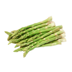 Asparagus Green Local 250 gr