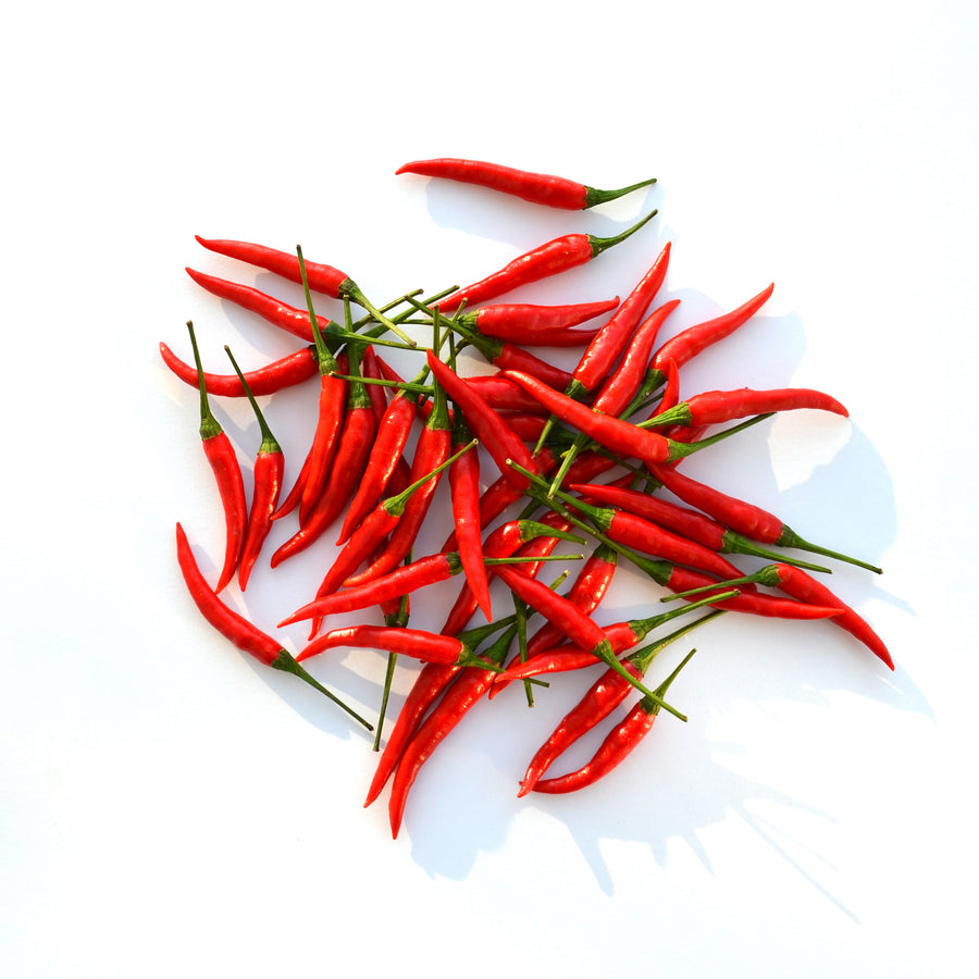 Chilli Red Small 250 gr