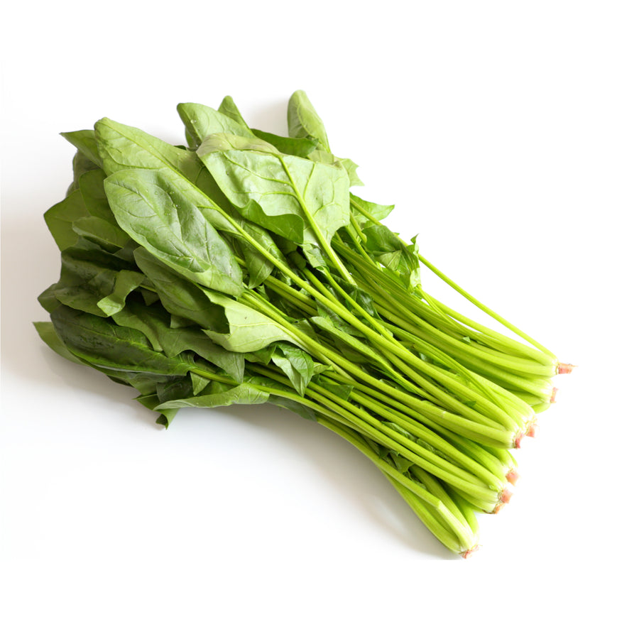 English Spinach 250 gr