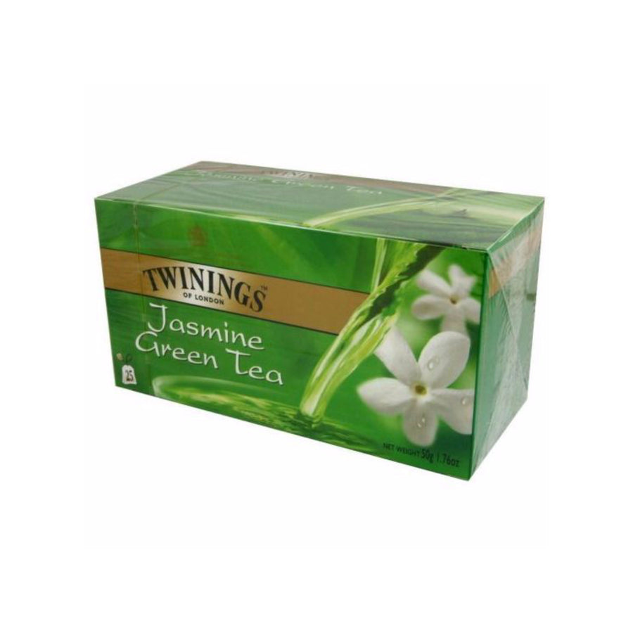 Twinings Green Tea Jasmine Tea