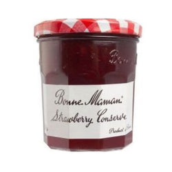 Jam Strawberry Bonne Maman 370 gr