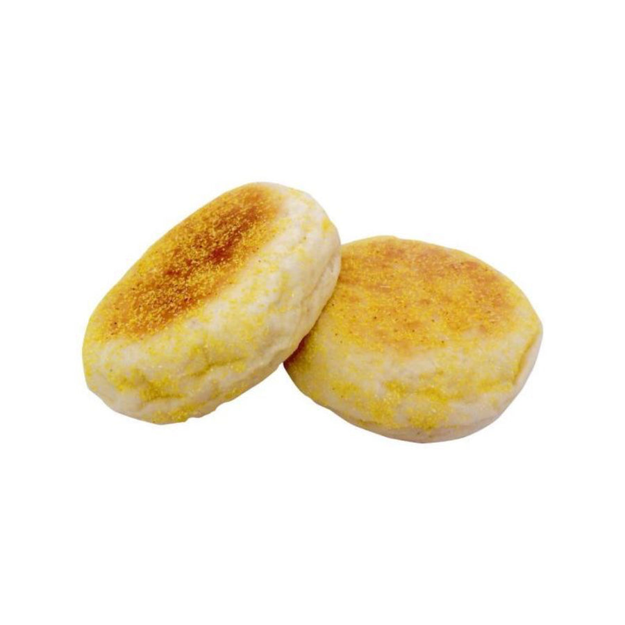 English Muffin 60 gr, 4 pcs/pack
