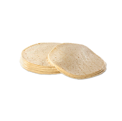 Flour Tortillas Small 10 pcs/pack