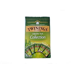 Twinings Green Tea Collection Tea