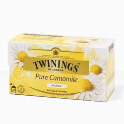 Twinings Pure Camomile Infusion Tea 25'S