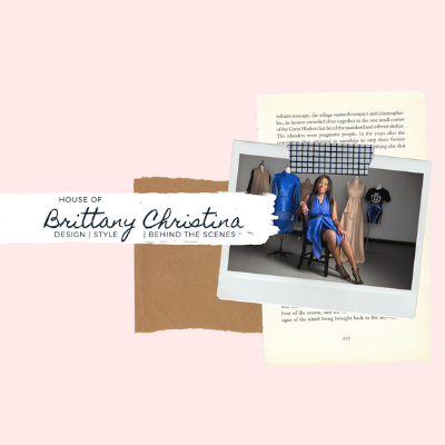 Brittany Christina Is On YouTube!!!