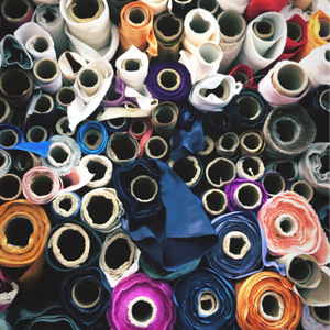 Fabric Sourcing in NYC