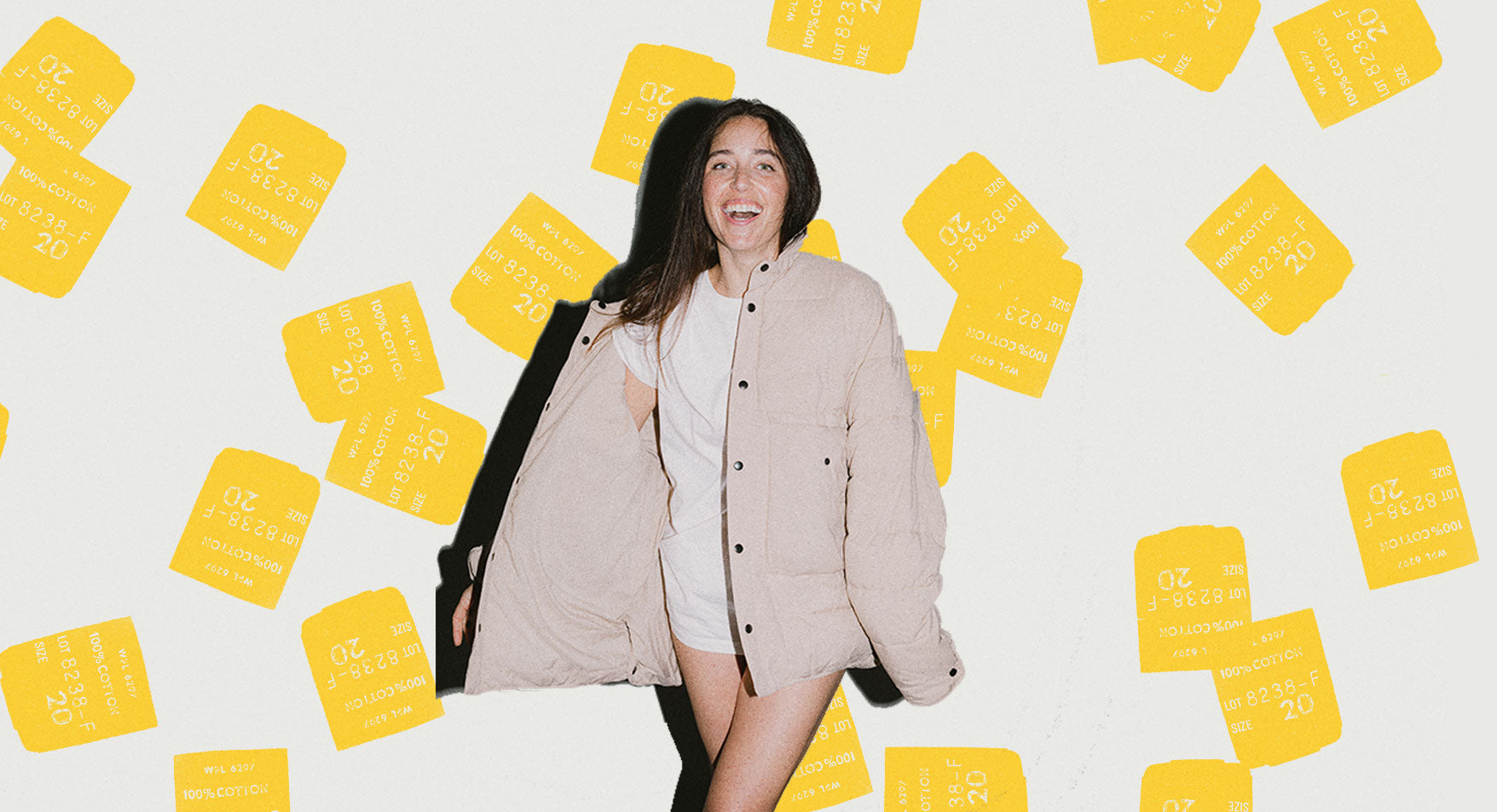 Big Favorite: Jordyn Amoroso, Chief Brand Officer of Clove