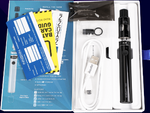 Innokin Endura T18II Kit by en-ex