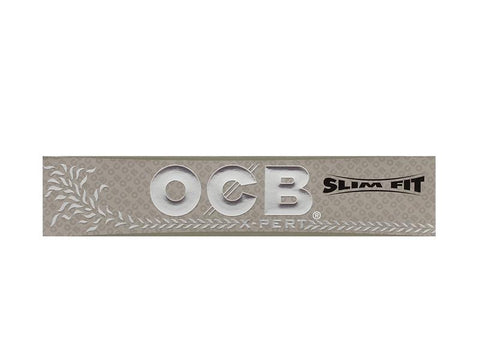OCB Slim Fit X-Pert King Size Rolling Papers by en-ex