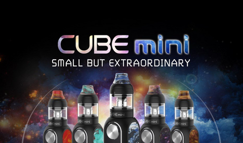 The OBS Cube Mini Kit by en-ex