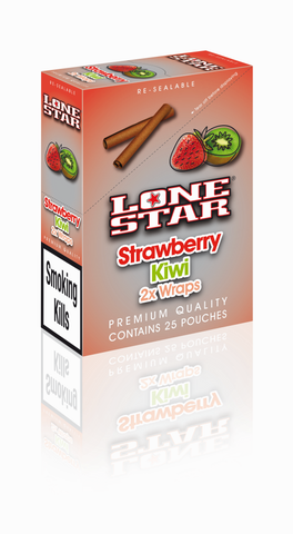 idealaworld,Lonestar Blunt Wraps