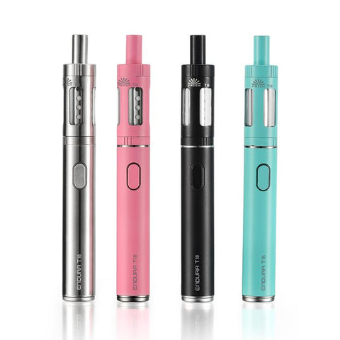 Innokin Endura T18E Kit by en-ex
