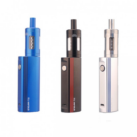idealaworld,Innokin Endura T22 Kit.