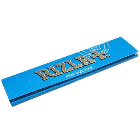 Rizla King Size Rolling Papers by en-ex
