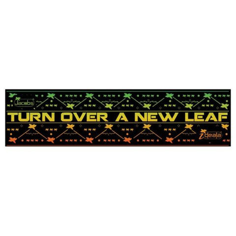 Turn Over A New Leaf Rolling Papers - Lightweight Rolling Papers by en-ex