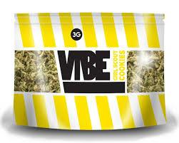Vibe Girl Scout Cookies CBD 1g - 20% by en-ex