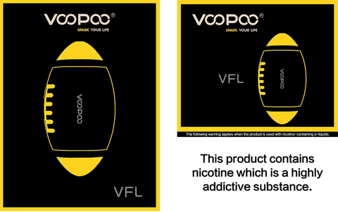 Voopoo VFL Kit by en-ex