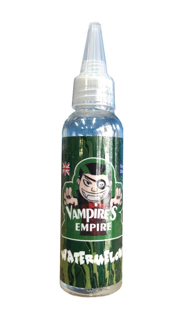 Vampire's Empire Watermelon 50ml E-liquid