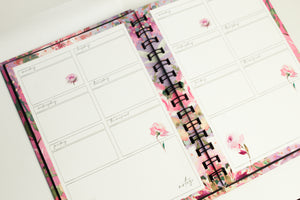 Reflections of YOU planner