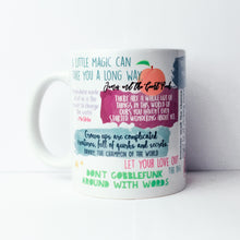Load image into Gallery viewer, Roald Dahl Literary Inspiration Mug