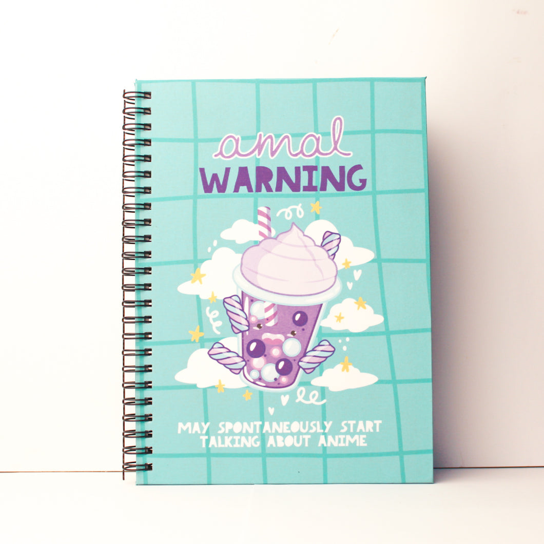 Kawaii Journal