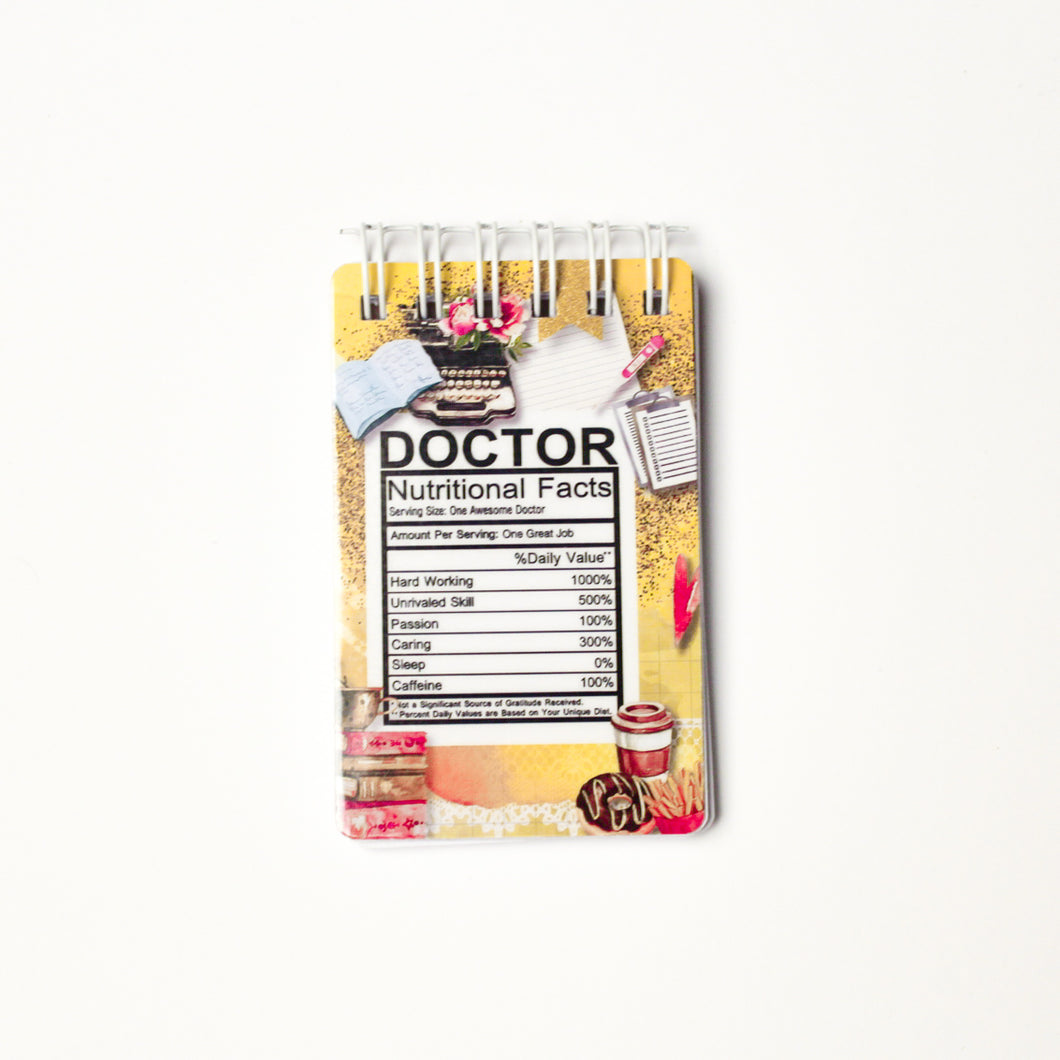 Doctor Notepad