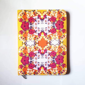 Bloom Zip File Folder - Firefly