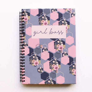 Girl Boss Journal