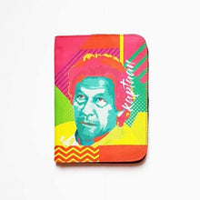 Load image into Gallery viewer, Kaptaan Passport Cover - Firefly