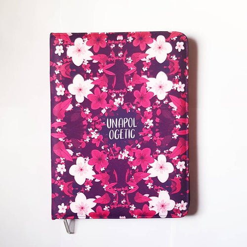 Unapologetic Zip File Folder