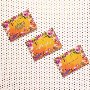 Eid Gift Tags - Firefly