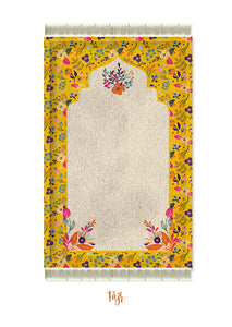 Fajr - Janamaaz (Children's Prayer Mat)