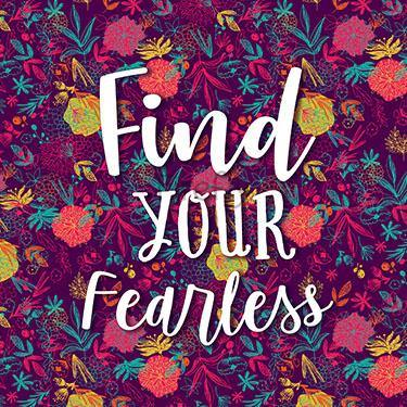 Find your Fearless Magnet - Firefly