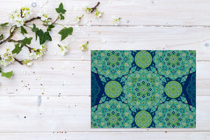 Soliloquy Table Mat