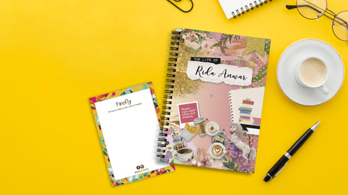 Life Of Customized Journal