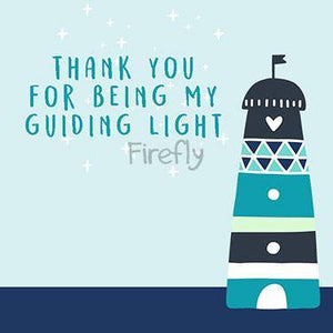 My Guiding Light Magnet - Firefly