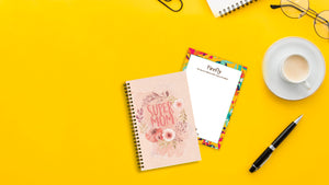 Super Mom Mini Notebook
