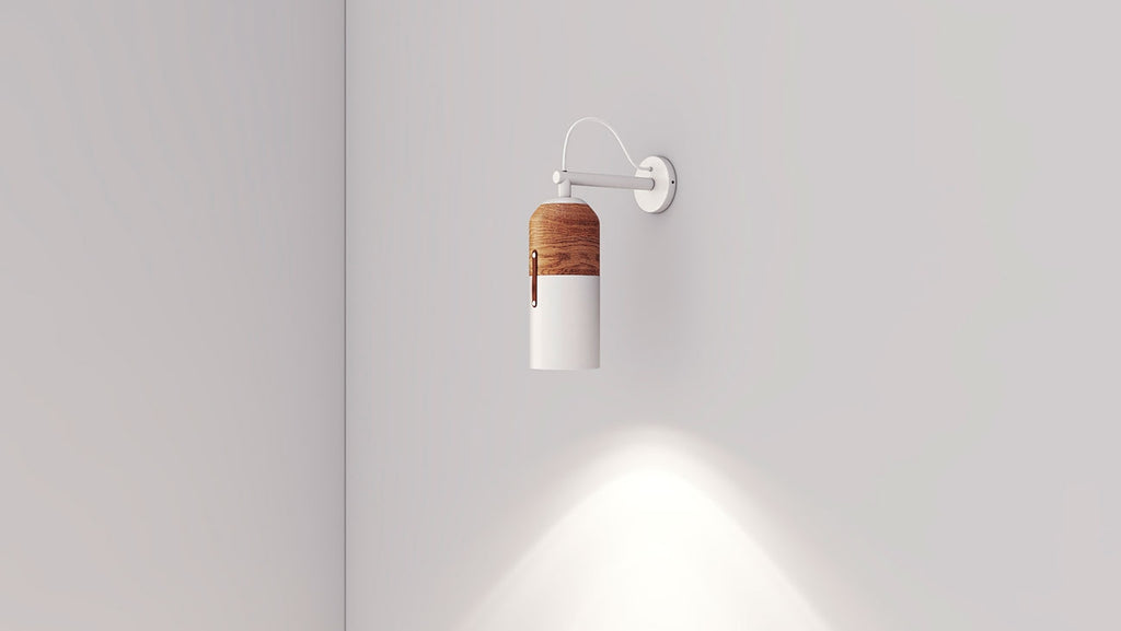Nut Wall Lights
