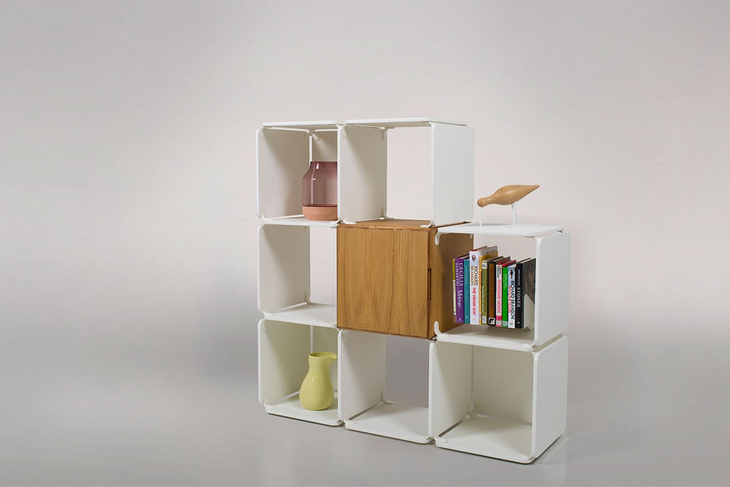 Ope Select Shelving System