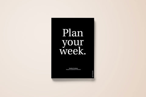 Plan Your Week
