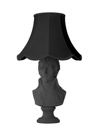 Waterloo Table Lamp