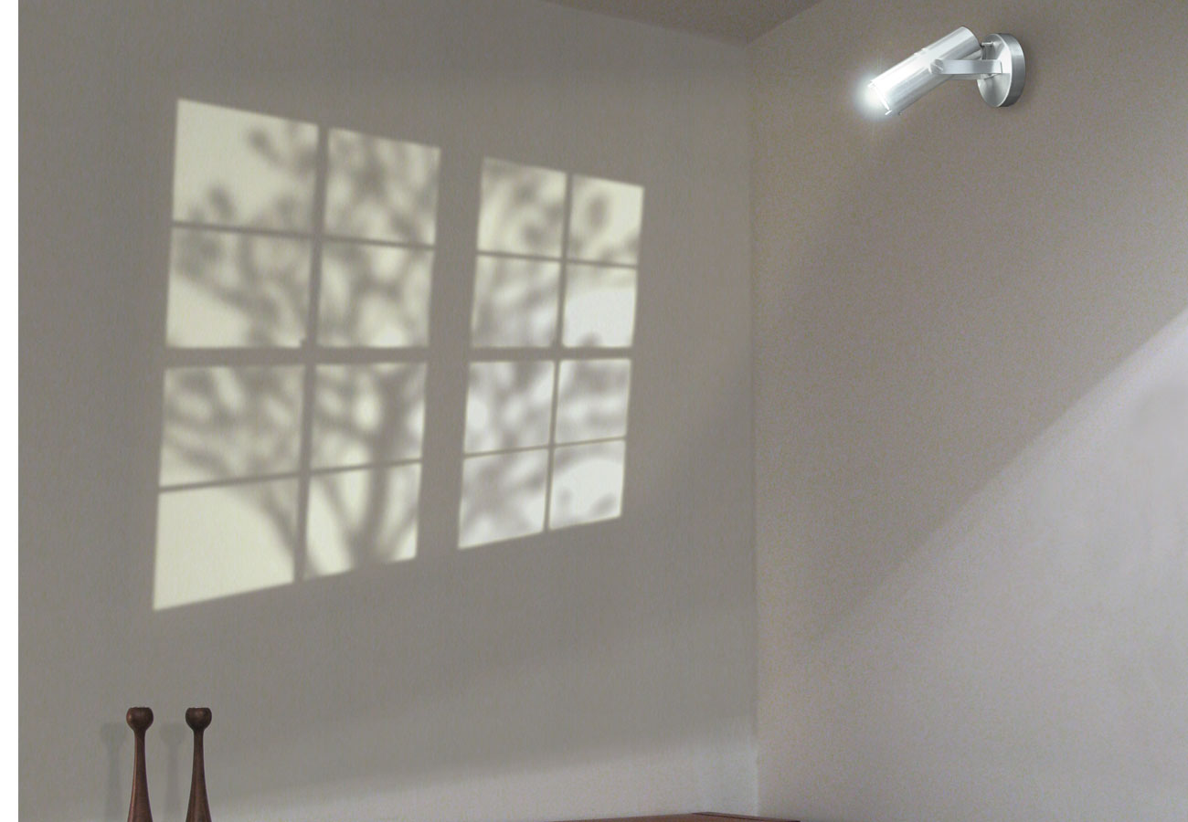 Reveal Projection Light