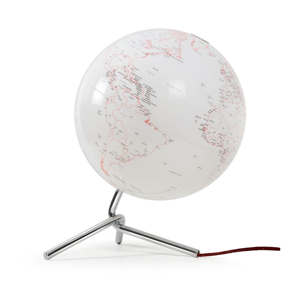 Atmosphere Nodo Illuminated Globe