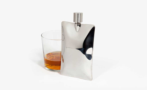Liquid Body Flask