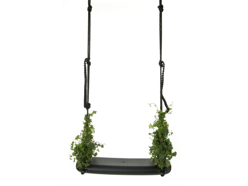Swing with the Plants